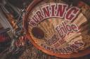 Burning S 2015 2 drum