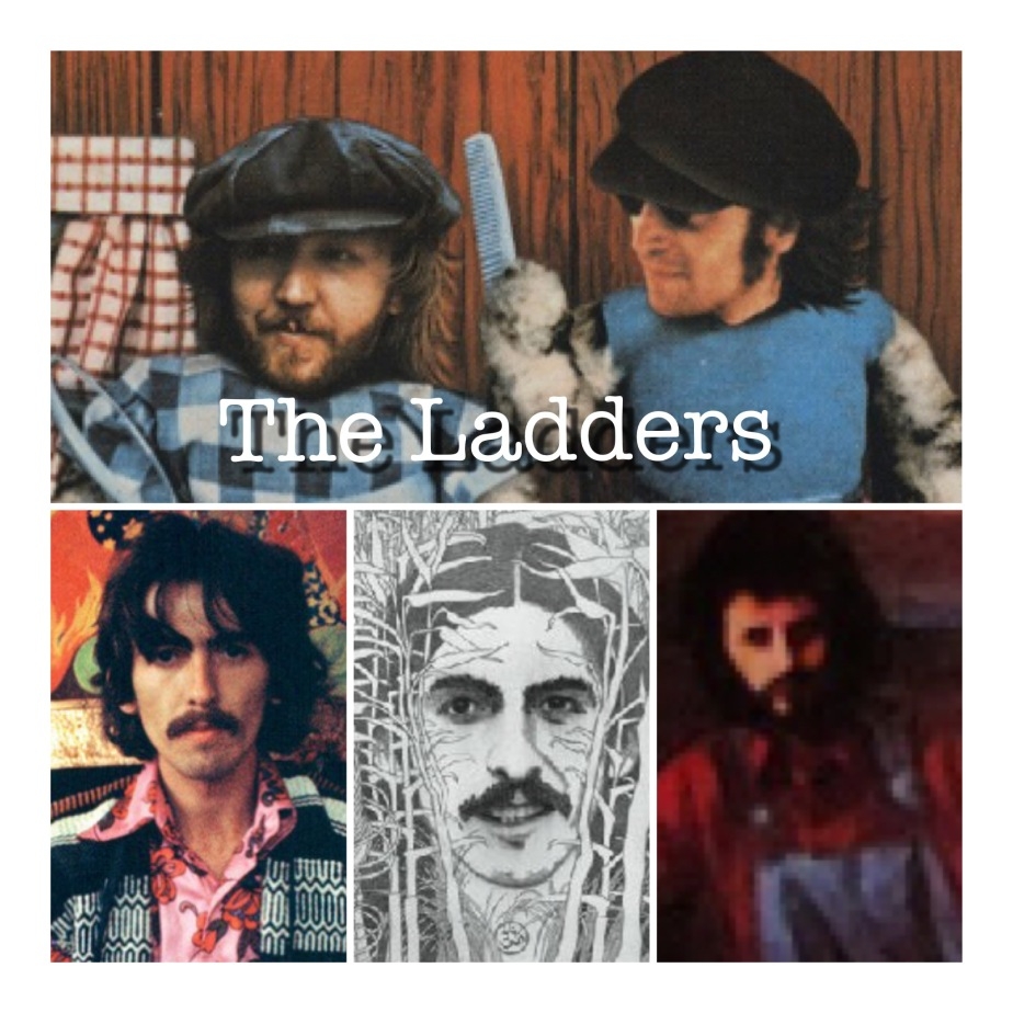 The Beatles Never Broke Up – Introducing 'The Ladders'