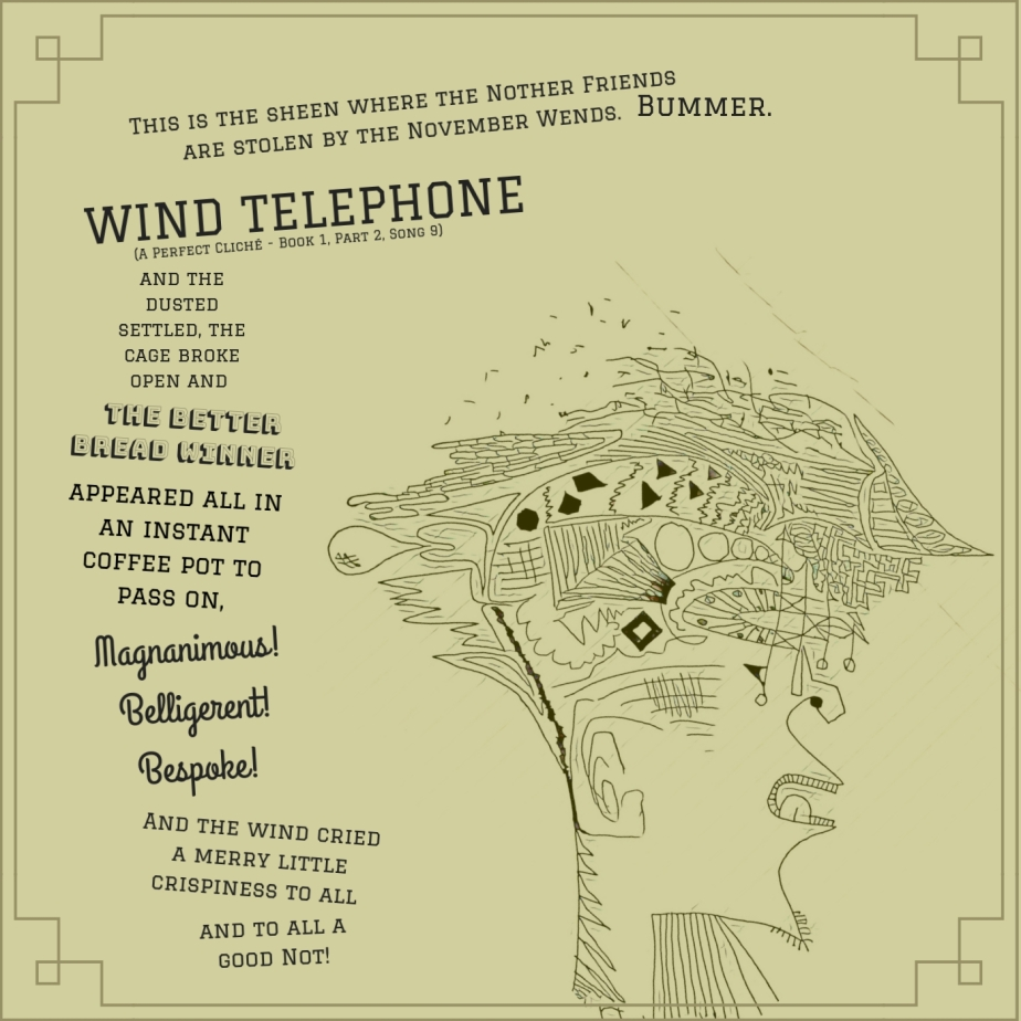 wind telephone